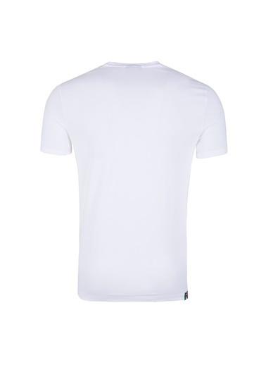 Emporio Armani Tişört Beyaz
